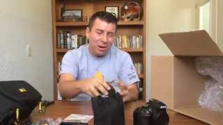 Download Nikon D5300 18-140mm y 50 mm f/1.8 G UNBOXING EN ESPAÑOL latino Video