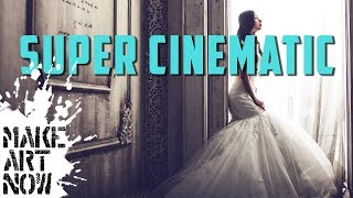 Download Make AWFUL footage SUPER CINEMATIC! Video