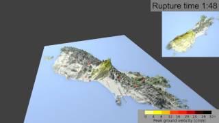 Download AlpineFaultScenarioM7 9Eq BlenderRenderOverlayCumulative 26May2016 Video