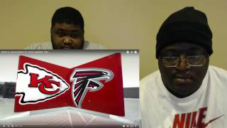 Download J&B Army Reacts: Chiefs vs. Falcons 12-4-16 Video