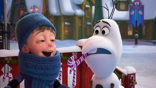 Download Olaf's Frozen Adventure ″That Time of Year″ Clip Video