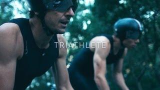 Download TRIATHLETE Video