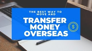 Download The Best Ways to Move and Transfer Foreign and Domestic Currency (money) Overseas and in Thailand Video