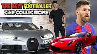 Download TOP 10 FOOTBALLERS SUPERCARS 2017 including Ronaldo, Messi & Neymar! Video