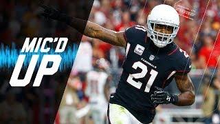 Download Patrick Peterson Mic'd Up vs. Buccaneers ″So Happy We Got That Boy″ | NFL Films | Sound FX Video