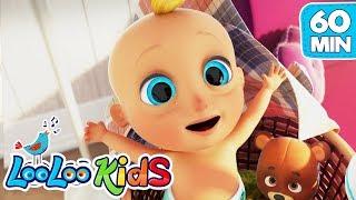 Download 👦Peek a Boo - 💛The BEST SONGS for Kids | LooLoo Kids Video