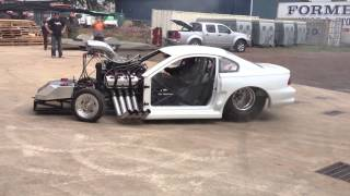 Download top fuel mustang Video