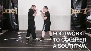 Download Boxercise Footwork Training System Exercise 7 Video