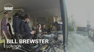 Download Bill Brewster 70 min Boiler Room DJ Set Video