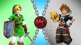 Download Link vs Sora Video