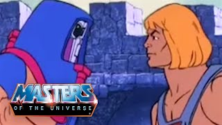 Download He Man Official   The Mystery of Man-E-Faces   He Man Full Episode Video