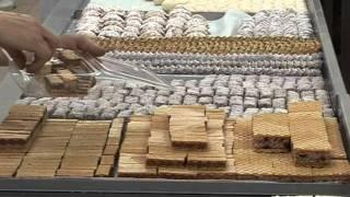 Download Biljemerkant proizvodnja kolača Video