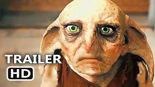 Download VOLDEMORT Official Trailer (2017) Origins Of The Heir, Harry Potter New Movie HD Video