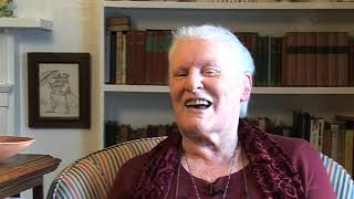 Download Diana Athill - How I criticised VS Naipaul (51/77) Video