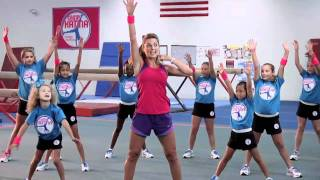 Download Get Active Series: Week 1 - Building a Strong Foundation Video