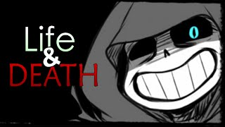 Download 【Reapertale Comic Dub】- Life and Death Video