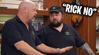Download Chumlee Officially Fired From Pawn Stars, Then This Happens... Video