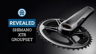 Download Shimano XTR M9100 Groupset - Top-Tier MTB Group Goes 12-Speed! Video