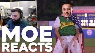 Download Moe Watching Stewie2k Smoke Criminal! Video