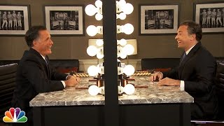 Download ″Mitt in the Mirror″ with Mitt Romney & Jimmy Fallon Video