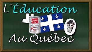 Download L'éducation au Québec ! EPP#1 Video