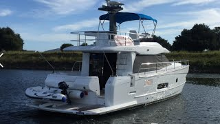 Download 2014 Azimut Magellano 43 Yacht For Sale at MarineMax Venice Video