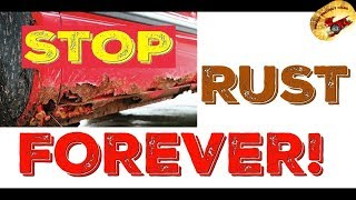 Download Your Car Will NEVER RUST Again! For Just $10 Bucks! Video