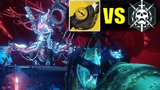 Download Destiny: Touch of Malice vs Wrath of the Machine Raid! Video