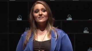Download O que você faz da vida? | Lauren Aita | TEDxUnisinos Video