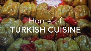 Download Turkey: Home of TURKISH CUISINE Video