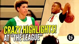 Download LaMelo Ball & Cassius Stanley Bring SHOWTIME To The League! CRAZY Highlights! Video