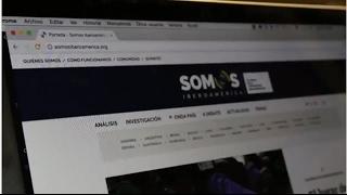 Download Nace Somos Iberoamérica, el portal de la Cooperación Video