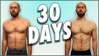 Download How I lost 8% Body Fat in 30 Days - HIGH INTENSITY WORKOUT Video