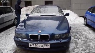Download BMW 5 E39 за 350 000 тыс. Часть 2. Video