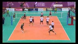 Download اخر دقائق مباراة مصر وقطر للكرة الطائرة Video