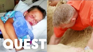 Download ″Sand Dunes Don't Just Eat People!″   What On Earth? Video