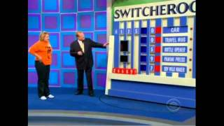 Download Price is Right amazing Switcheroo win Video