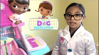 Download Doc McStuffins BEST EVER Compilation Videos | Toys Academy Video