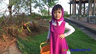 Download Cô bé siêu quậy thu hoạch rau củ quả ❤ AnAn ToysReview TV ❤ Video