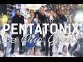 Pentatonix - Be Our Guest [Disneyland 60 (The Wonderful World of Disney)] HD