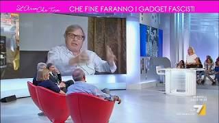 Download Sgarbi: 'Boldrini non è Nilde Iotti, solo una poveretta votata da 5 Stelle e Bersani' Video