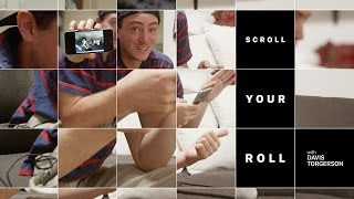 Download Davis Torgerson | Scroll Your Roll Video