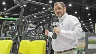 Download John Deere introduces 4-seat Gator XUV at NFMS 2012 Video
