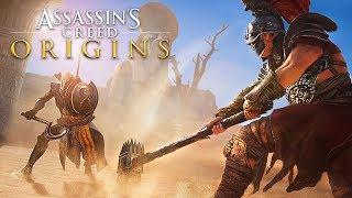 Download Assassin's Creed Origins - NEW COMBAT & SPECIAL ATTACKS!! (Assassin's Creed Origins Gameplay) Video