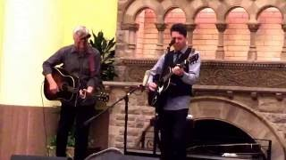 Download Joe Henry and Billy Bragg ″John Henry″ (22 September 2016) Video