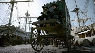 Download Creating the World of Black Sails Video