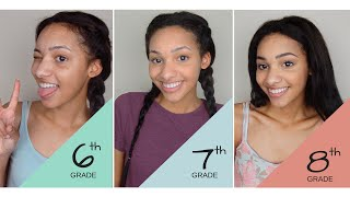 Download Middle School Makeup: 6th, 7th, & 8th UPDATED! Video