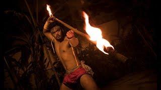 Download Romnir Visuals - Bokator on Fire | Sony Alpha A6500 Video