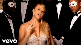 Download Mariah Carey, Fatman Scoop, Jermaine Dupri - It's Like That Video