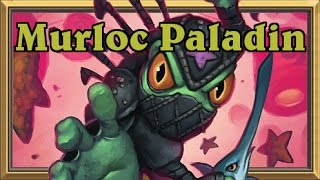 Download Murloc Paladin: Throwing Anyfin to the Face Video